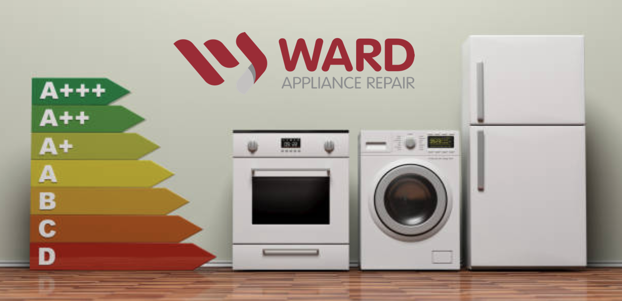 energy efficient appliance repair