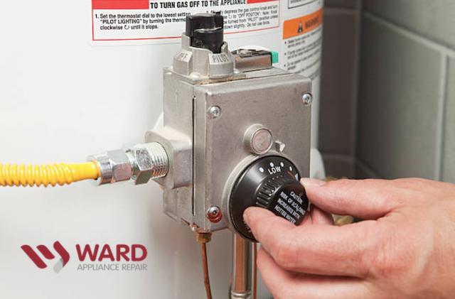 gas appliance repair